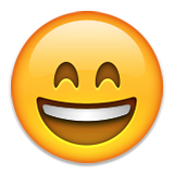 Emoji Smiley 01